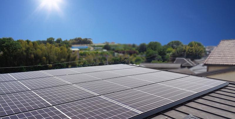 太陽光発電ライフ4ヶ月<Br>夏の電力レポートと次の課題